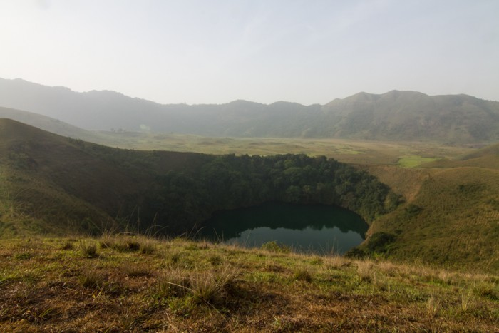20150307_Peace Corps_Cameroon_Twin Crater Lakes_Ekom Waterfall_4261