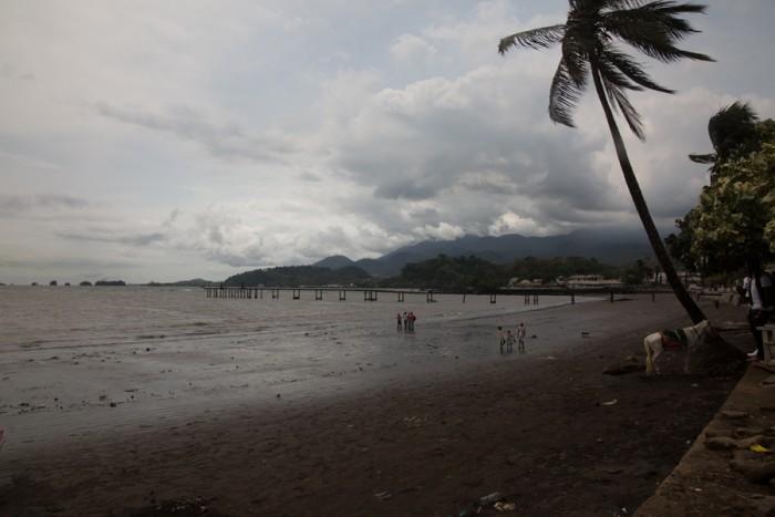 Limbe Beach