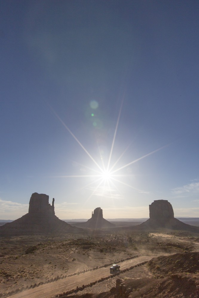 Yesterday, Alex and i explored Monument Valley, a Navajo park. It's a beautiful park with its own unique geographical features.